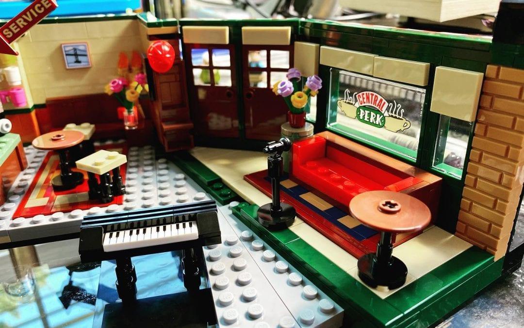 Lego Gig