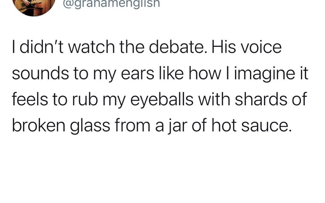 I Respect My Ears