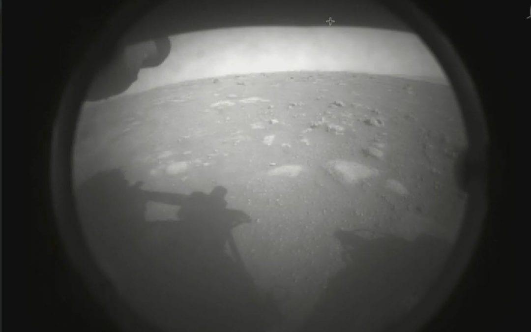 Mars! #NASA #Perseverance #MarsLanding