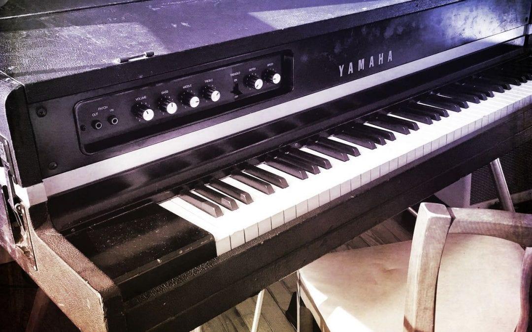 Happy World Piano Day!