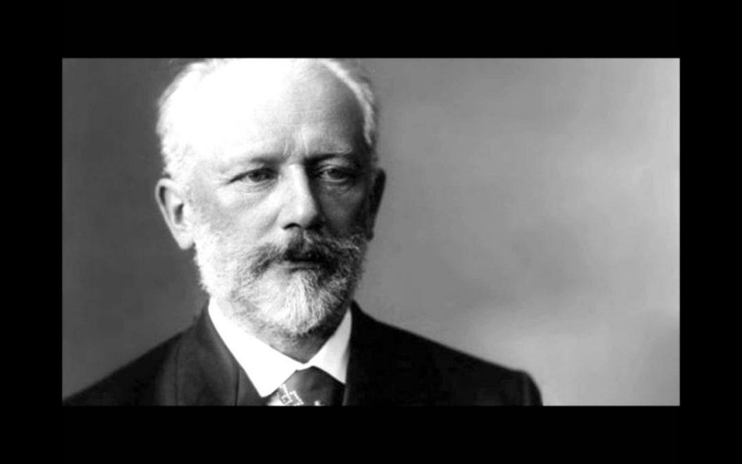 Tchaikovsky's Romeo & Juliet