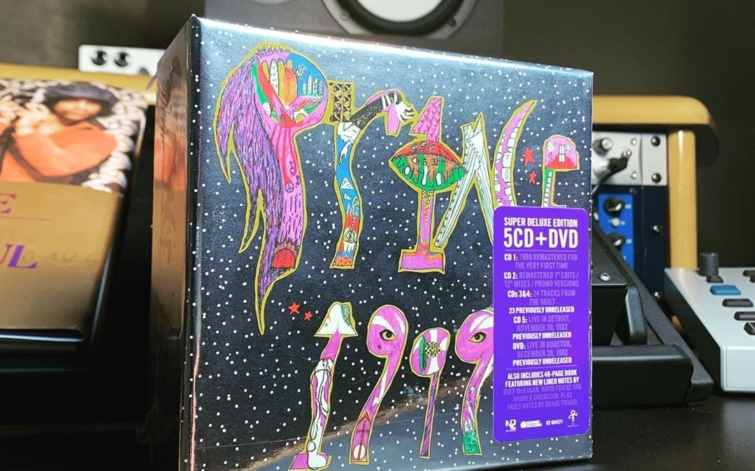Prince 1999 Super Deluxe Edition